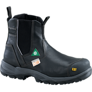 CAT Propane Men's Pull-On Safety Boot
