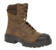 "Cofra CSA 8"" Anaheim Metal Free Safety Boot"