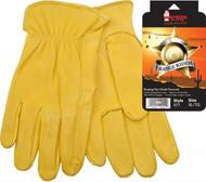 Watson Range Rider Deerskin Glove