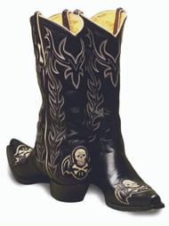 Liberty Boot Co.'s Killaz Cowboy Boot