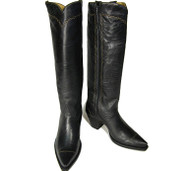 "Women's Liberty Boot Co. 16"" Twiggy High Heeled Boot"
