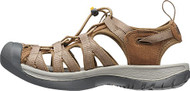 Women's Keen Whisper Coffee Water Sandal