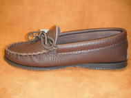 Men's Laurentian Chief Moccasin with Rubber Sole