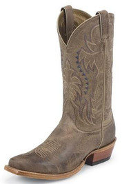 Men's Nocona Legacy Square Toe Cowboy Boot