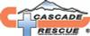 Cascade Rescue Company Logo Limited Use License
