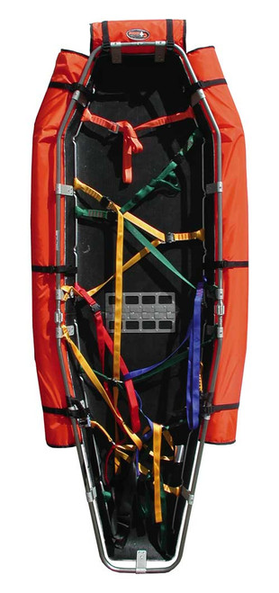 Cascade Rescue Litter Flotation System