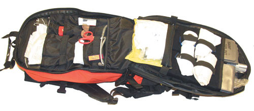 Conterra Longbow Emergency Operations Pack