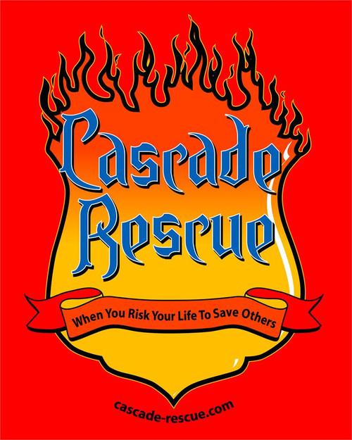 Cascade Rescue T-Shirt