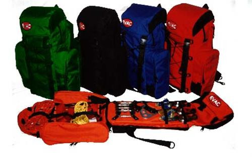 Evac Systems S*A*R - Search and Rescue Pak
