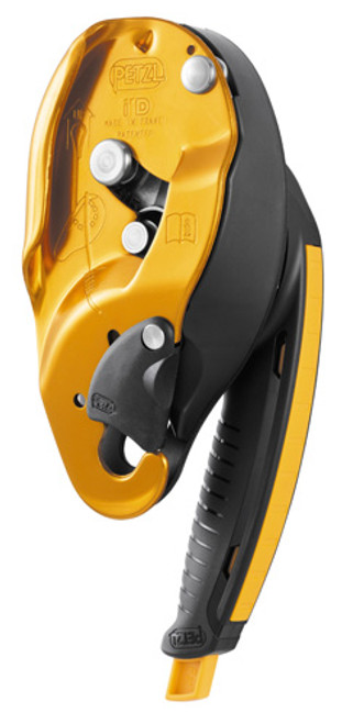 Petzl I'D Descender/Belay Device