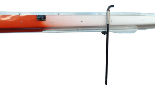 Slide Arrest Anchor (patent pending)