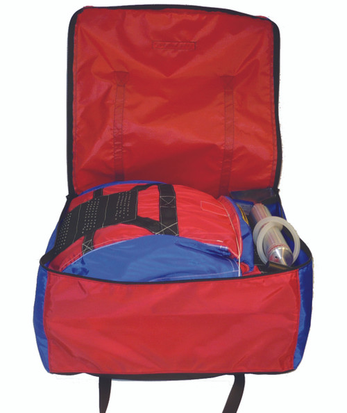 StableFlight Backpack/Deployment Bag