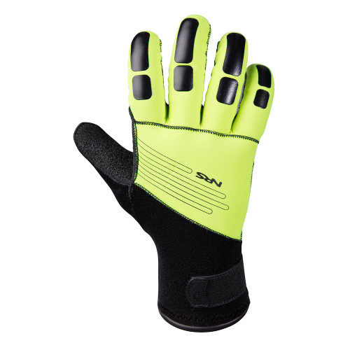 Reactor Rescue Gloves