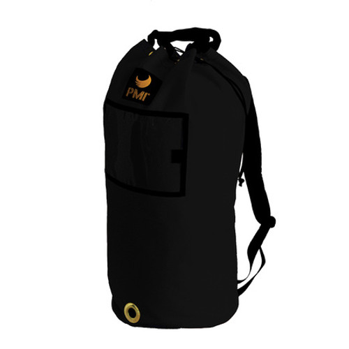 Standard Rope Pack with Straps (Black)