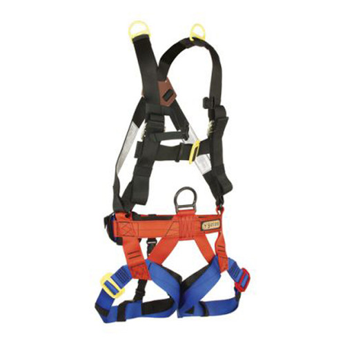 Heavy Rescue Harness
