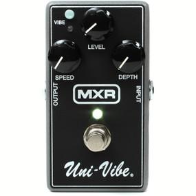 MXR M68 Uni-Vibe Chorus/Vibrato Effects Pedal (M68)