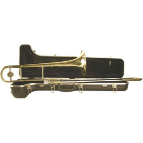 Palatino Bb Valve Trombone With Case (WI-PBW-216TB)