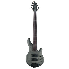 Traben TRAC5SBW Chaos Series 5-String Electric Bass Guitar (TRAC5SBW)