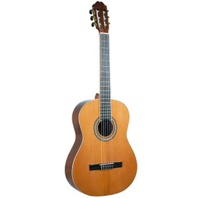Antonio Hermosa AH-10 Solid Cedar Classical Acoustic Guitar (AH-10)