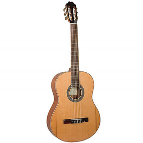 Antonio Hermosa AH-10L Left-Handed Classical Acoustic Guitar (AH-10L)
