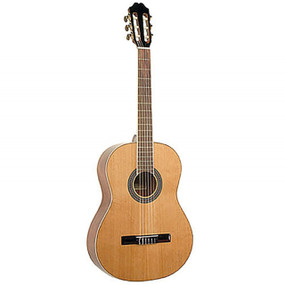 Antonio Hermosa AH-10NF Narrow Fretboard Classical Acoustic Guitar (AH-10NF)