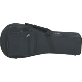 Guardian CG-010-US Featherweight Hard Foam Soprano Ukulele Case (CG-010-US)