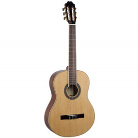Antonio Hermosa AH-8 Cedar Top Classical Acoustic Guitar (AH-8)