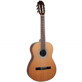 Antonio Hermosa AHQ-10 Solid Cedar 3/4 Scale Classical Acoustic Guitar (AHQ-10)