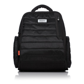 Mono EFX Series EFX-KON Kondensor DJ/Laptop/Audio Gear Backpack, Jet Black (EFX-KON-BLK)