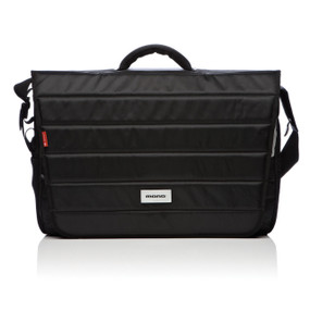 Mono EFX Series EFX-KLR Kontroller Large Capacity DJ/Audio/Laptop Gear Bag, Jet Black (EFX-KLR-BLK)