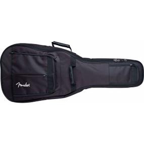 Fender Metro Series Strat/Tele Electric Guitar Gig Bag, Black 099-1612-106