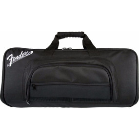 Fender Mustang Floor Pedal Board Gig Bag, Black 099-1554-000