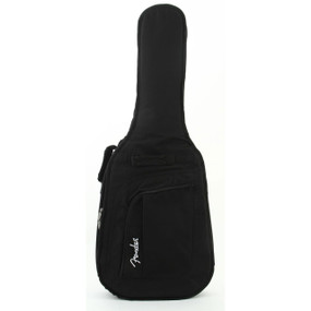 Fender Urban Series Black Strat/Tele Electric Guitar Gig Bag, 099-1512-106