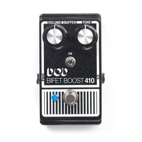 DigiTech DOD 410 Bifet Boost Guitar Effects Pedal