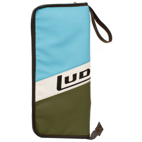 Ludwig LX31BO Atlas Classic Heirloom Drum Stick Bag