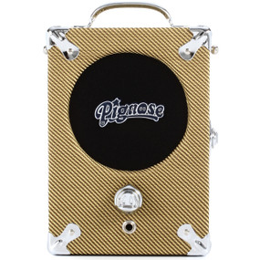 Pignose 7-100TW Special Tweed Edition Legendary Portable Guitar Amplifier