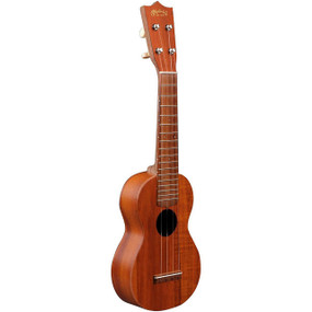Martin 110XKUKE Soprano OXK Ukulele with Padded Gig Bag