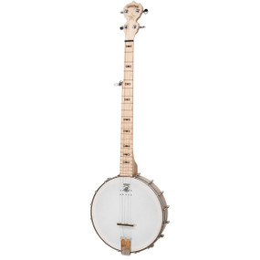 Deering Goodtime Acoustic-Electric 5-String Openback Banjo