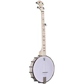 Deering Goodtime Left-Handed Openback 5-String Banjo