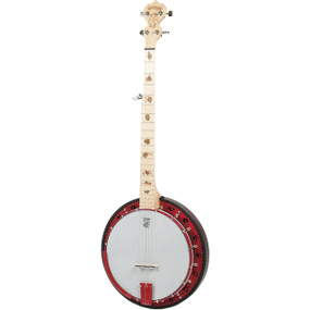 Deering Goodtime 2 Zombie Killer 5-String Resonator Banjo