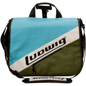 Ludwig LXL1BO Atlas Classic Heirloom Laptop Bag