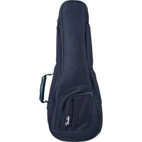 Fender Urban Tenor Ukulele Gig Bag, Black, 099-1542-006