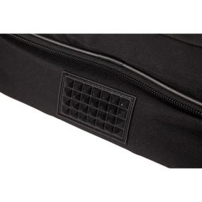 Fender Metro Series Semi-Hollow Body Guitar Gig Bag, Black, 099-1612-206