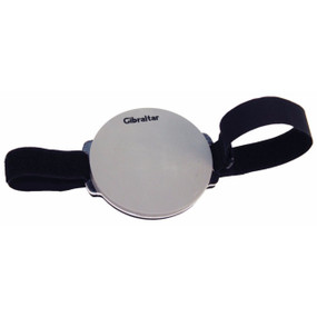 Gibraltar SC-PPP Drummer's Pocket Practice Pad with Leg Strap
