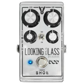 DigiTech Looking Glass Overdrive Gutiar Effects Pedal, DOD-LOOKINGGLASS Boost/OD