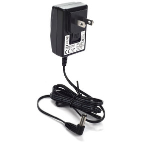 Dunlop ECB003 AC Adapter 9V Power Supply, (+BRL) - ECB003US