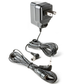 Dunlop ECB002 AC Adapter 9V Power Supply for Cry Baby Series, (+Tip) - ECB002US