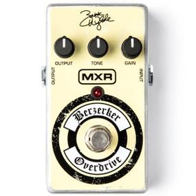 Dunlop MXR ZW44 Zakk Wylde Signature Berzerker Overdrive Guitar Effects Pedal