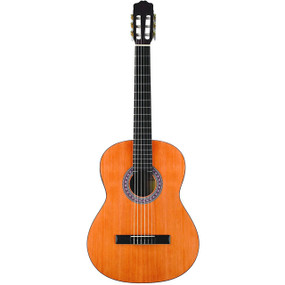 Indiana IC-25 Full Size Nylon String Classical Acoustic Guitar
