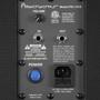"Powerwerks PW110SUB 400-Watt Peak Powered Subwoofer with Heavy Duty 10"" Speaker"